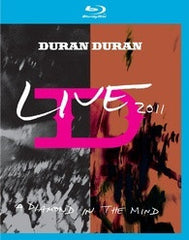 Duran Duran Live in 2011: A Diamond In The Mind (Blu-ray) 2012 DTS-HD Master Audio