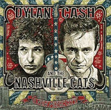 Bob Dylan Johnny Cash: Dylan, Cash & the Nashville Cats A New Music City (2CD) 36 Tracks 2015