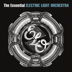 Electric Light Orchestra: Essential E.L.O. 2 CD  Deluxe Edition 37 Hit Tracks 2011