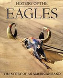 Eagles: History Of The Eagles Part One & Two 2 DVD 2013 Documentary 16:9 DTS-5.1