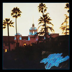 Eagles: Hotel California 40th Anniversary Deluxe Edition (2CD's + Blu-ray Audio Only) 192kHz/24bit 2017 Release Date 11/23/17 Free Shipping USA