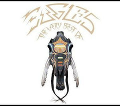 Eagles: Very Best Of The Eagles 2 CD's 33 Career Hits 2003 Remastered Deluxe Edition Release Date 10/21/03