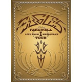 Eagles Farewell Tour: Live from Melbourne 2004 (2 Discs) 2005 DVD 16:9 DTS 5.1 175 Minutes