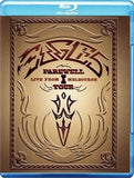 Eagles: Farewell Tour-Live From Melbourne 2004 (Blu-ray) 2013 DTS-HD Master Audio RARE