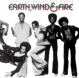 Earth Wind & Fire: That's the Way of the World 1975 Remastered CD 1999 Soundtrack