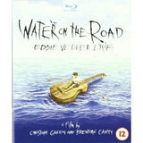 Eddie Vedder: Water On The Road (Blu-ray) 2011 DTS-HD Master Audio