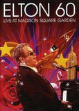 Elton 60: Live at Madison Square Garden 2007 2 DVD Deluxe Edition 2007 16:9 DTS 5.1