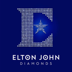 Elton John: Diamonds Greatest Hits  2 CD Edition 34 Hits Tracks Release Date 11/10/17