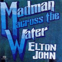 Elton John: Madman Across The Water 2004 SACD