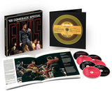 Elvis Presley: 68 Comeback Special (50th Anniversary Edition) (5 CD/2 Blu-ray) Booklet, 7 Disc Boxed Set, 2018 Release Date 11/30/18