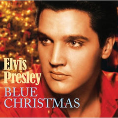 Elvis Presley: Blue Christmas Holiday Special CD Release Date: 7/1/2004