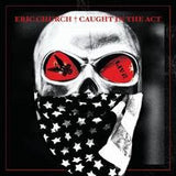 Eric Church: Caught In The Act Live 2013 CD 2013