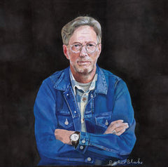 Eric Clapton: I Still Do 23rd Studio Album CD 2016 05-20-16 Release Date 12 Tracks