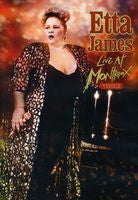 Etta James: Live At Montreux 1993 (Blu-ray) DTS-HD Master Audio  2012