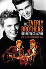 Everly Brothers: The Reunion Concert Live At The Royal Albert Hall 1983 DVD 2010 Very Rare