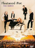 Fleetwood Mac: The Dance  20th Anniversary MTV Special IMPORT PAL PAL PAL DVD 1997 DTS 5.1