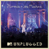 Florence + The Machine: MTV Unplugged (CD/DVD) Deluxe Edition 2012 Release Date 4/10/12