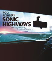 Foo Fighters: Duets Sonic Highways 2014 3 Discs DVD 2015 04-07-15 Release Date