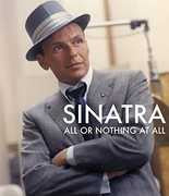 Frank Sinatra: All Or Nothing At All - PBS Special Edition 2 DVD  2015 11-20-15 Release Date