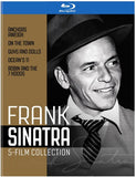 Frank Sinatra Collection (Boxed Set Gift Set 5PC Blu-ray) Rated: NR Release Date 5/5/15