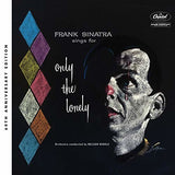 Frank Sinatra: Sings For Only The Lonely (60th Anniversary Stereo Mix 2 CD Deluxe Edition) 2018 Release Date 10/19/18