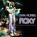 Frank Zappa: The Roxy Performances December 9th-10th 1973 Remixed 2016 (Boxed Set, 7PC) CD Release Date 2/2/18