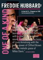 Freddie Hubbard: One Of A Kind -Live 1980 DVD 2009