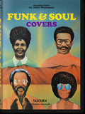 Funk & Soul Covers Hardcover 576 Album Covers From The Golden Era In African-American Music 2016 Free Shipping