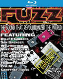 Fuzz: Sound That Changed The World Extended Edition (Blu-ray) 2017 DTS-HD Master Audio 06-27-17 Release Date