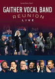 Gaither Vocal Band: Reunion Live DVD 2019 Release Date: 10/25/19