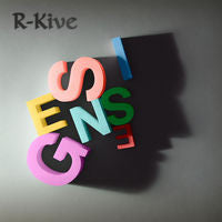 Genesis: R-Kive 3 CD Box Set Collection 2014 09-30-14 Release Date 36 Tracks