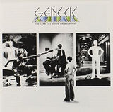Genesis: Lamb Lies Down On Broadway 1974 2 CD Deluxe Edition 2014 Remix Nick Davis & Genesis