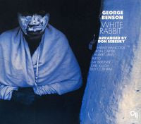 George Benson: White Rabbit 1971 Hancock, Carter, Laws, Airto, Klugh & Cobham CD 2011