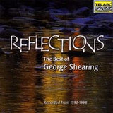 George Shearing: Reflections 'The Best of George Shearing (1992-1998) CD 2005