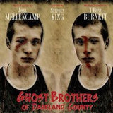 The Ghost Brothers Of Darkland County: J. Mellencamp-Stephen King-T Bone Burnett CD+DVD Edition 2013