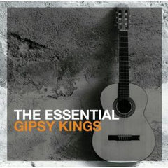 Gipsy Kings: The Essential Gipsy Kings 2 CD 2012 Import Edition 38 Tracks