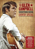 Glen Campbell: The Glen Campbell Goodtime Hour Country Special 1972 DVD 2016 CBS 1968-1972 TV Series