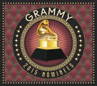 Grammy: 2015 Best Selling Grammy Nominees CD 01-20-15 Release Date