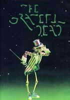 The Grateful Dead: The Grateful Dead Movie Winterland San Francisco 1974 2 DVD Deluxe Edition 2012