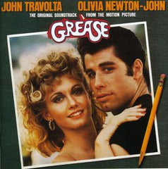 Grease / O.S.T. [Import]  (Germany - Import, England - Import) Various Artists CD 2007