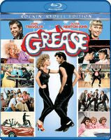 Grease: Grease 1978 (Blu-ray) 2013 DTS-HD Master Audio