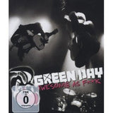 Green Day: Awesome As F**K  2009 -2010 Tour (CD+DVD 2011 16:9 DTS-5.1 DVD Live Toyko Japan