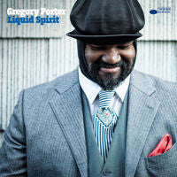 Gregory Porter: Liquid Spirits CD 2013
