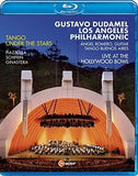 Gustavo Dudamel: Tango Under The Stars Live At The Hollywood Bowl (Blu-ray) DTS-HD Master Audio  2017