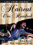 Haircut One Hundred: Live From The Marquee Club London 1983 DVD 2017  04-07-17 Release Date