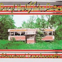 Hall & Oates: Abandoned Luncheonette 1974 CD