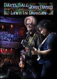 Hall & Oates: Live In Dublin 2014 (Blu-ray) 2015 DTS-HD Master Audio 03/31/15 Release Date