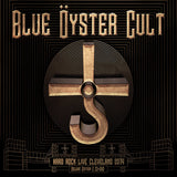Blue Oyster Cult: Hard Rock Live Cleveland 2014 (CD/DVD) Release Date 1/24/20