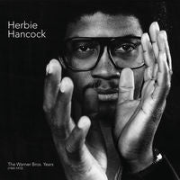 Herbie Hancock: Warner Bros Years (1969-1972) 3 CD Deluxe Edition 2014