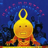 Herbie Hancock: Headhunters Import-EU Remastered  CD 2010